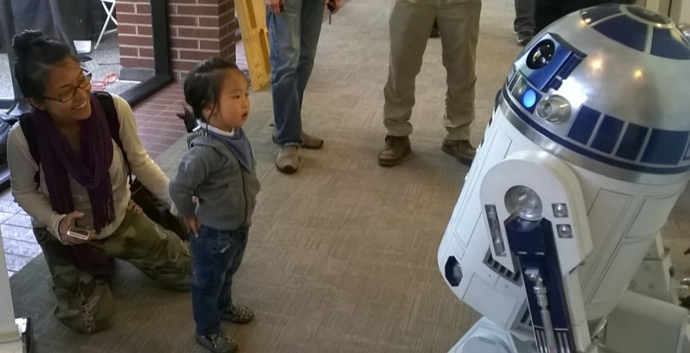 R2D2 and small terran 2015